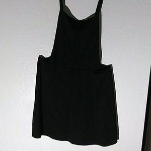 Skirt/jumper